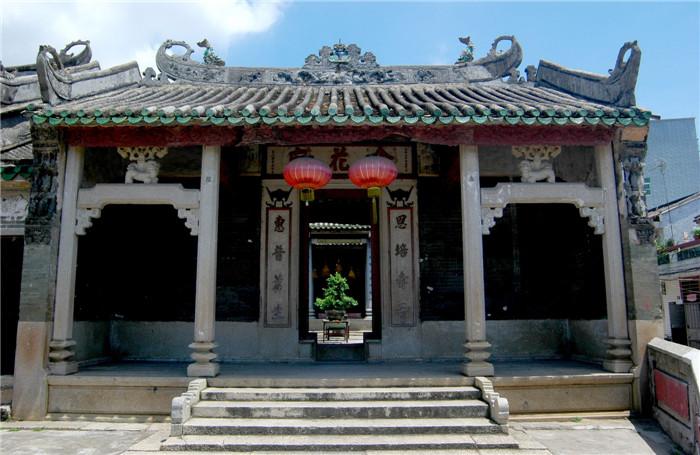 珠海市古建筑保护协会图片